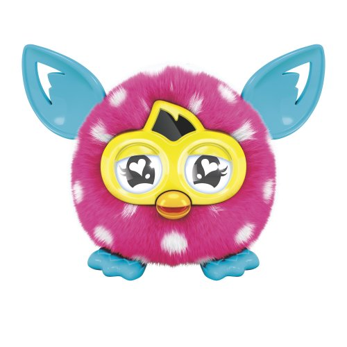 Furby Furbling Creatura Polka Dots peluche [English - Importazione (Polka Peluche)
