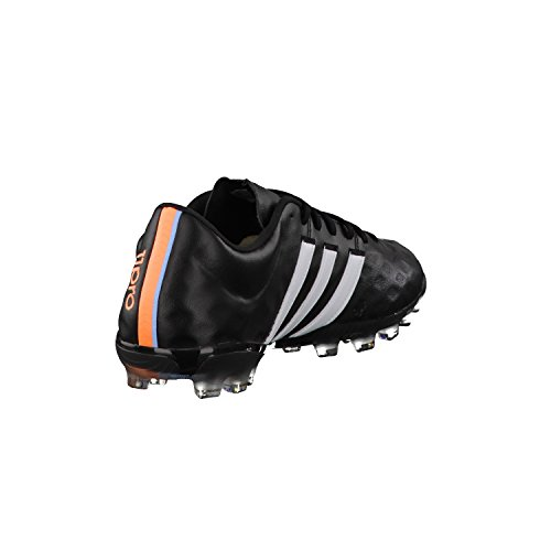 adiPure 11 Pro TRX AG - Chaussures de Foot Noir