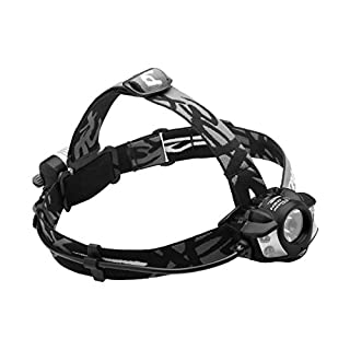 Princeton Tec Apex Pro LED Headlamp (275 Lumens, Black)