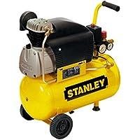 STANLEY Kompressor OL195/24 HP 1,5 - 8 bar 230V