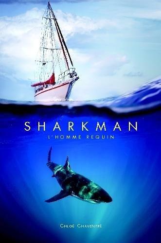 Sharkman, L'Homme Requin