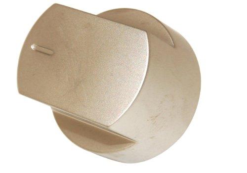 Stoves 082589105 Backofen und Herdzubehör/Knöpfe und Schalter/Kochfeld/Original-Ersatzkochfeld Drehknopf für Ihren Herd/Dieser Teil/Zubehör eignet sich für verschiedene Marken