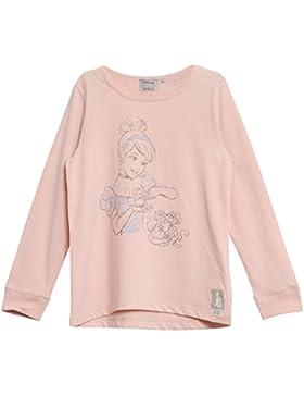 Wheat Langarmshirt Cinderella and Bum Disney, Camiseta de Manga Larga para Niños
