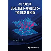 40 Years Of Berezinskii–Kosterlitz–Thouless Theory