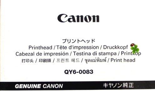 Original Canon Druckkopf für Canon Pixma MG7150, MG7550