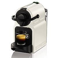 Krups Nespresso XN1004 Inissia Kahve kapsülü makinesi, 16 kapsüllü Welcome Pack dahil, gök mavisi 0 XN1001