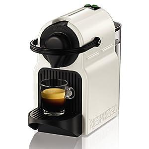 Nespresso Inissia Macchina per caffé espresso, a capsule, 1260 W, 0.7 L, Beige (Vanilla Cream) 9 spesavip