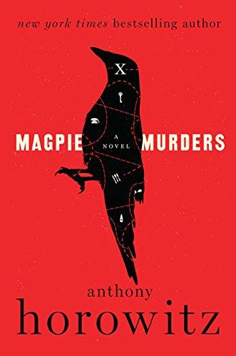Magpie Murders: A Novel
