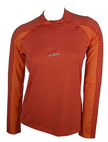 Asics Proxima L/S Top ORANGE 6821150618 Orange