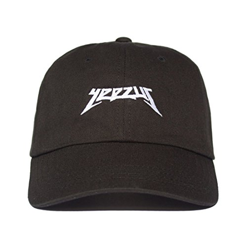 Yeezus Hat From TLOP Kanye West THE LIFE OF PABLO MERCH ...