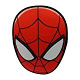 Best Spider-Man Book Bags For Boys - Spiderman TMSPID001173 Childrens/Kids Official Face Backpack/Rucksack Review