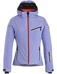 Hyra Neuchatel SKI Jacket, Mujer, Jacaranda, IT40 (XS)