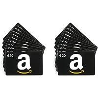 Amazon.de Geschenkgutschein im Multi-Pack - 20 Gutscheine - mit kostenloser Lieferung am nächsten Tag