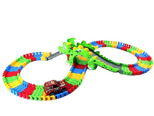 children-kids-fun-car-flexible-dinosaur-bridge-variable-track-set-128-pcs-led-light-battery-operated