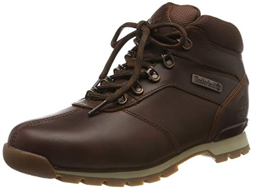 Timberland Splitrock 2 Waterproof, Zapatillas Chukka para Hombre, Marrón MD Brown Full Grain, 40...
