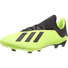 Amazon.es  botas de futbol - Amarillo 66d67a165a291