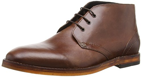 Hudson Houghton 2, Men's Chukka Boots, Brown (Tan), 9 UK (43 EU)
