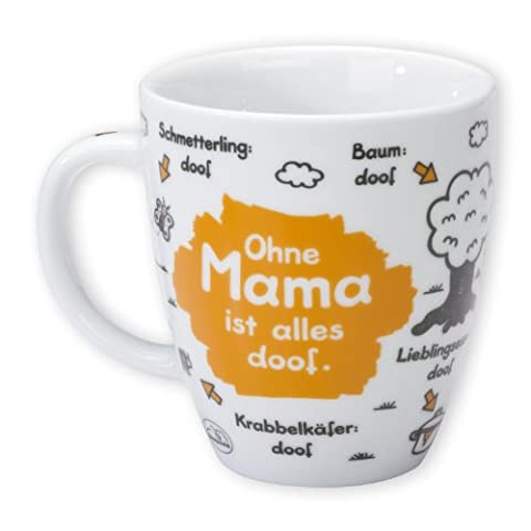 Sheepworld 42620 Tasse