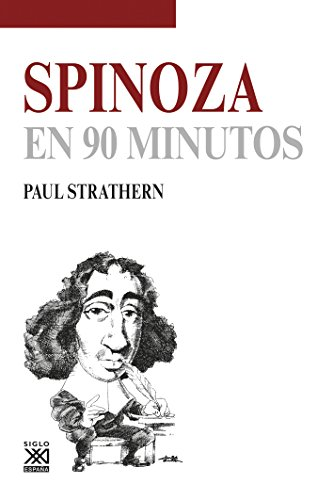 Spinoza en 90 minutos por Paul Strathern