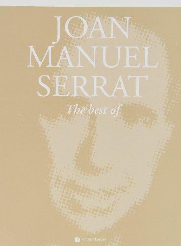 Descargar Libro BEST OF JOAN MANUEL SERRAT de Serrat J.M.