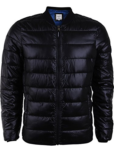 TOM TAILOR Denim Männer Jacken & Jackets gesteppte Bomberjacke