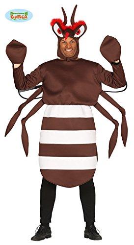 Kostüm Mann Moskito - Kostüm Moskito Mann Frau