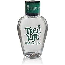Árbol de la vida tibetano almizcle Perfume Aceite Esencial fragancia aroma quemador de cuerpo baño