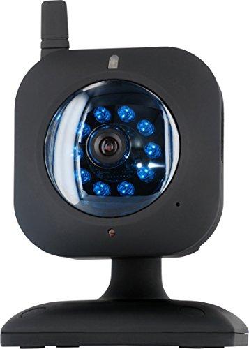 ELRO C703IP.2 WI-FI Farb-Netzwerkkamera mit Nachtsicht