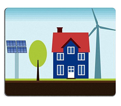 luxlady-gaming-mousepad-bild-id-22820302-eco-home-eigentum-mit-selbst-nachhaltig-erneuerbaren-energi