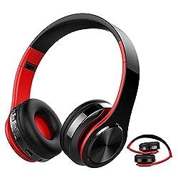 🍉 Spécification:  * Battrie: 600 mAh * Spécification V4.0 + EDR class2 * Gamme de fréquence RF: 2.402-2.480GHZ, bande 2.4G ISM * Performances radio: sensibilité de réception de -84dB / 0.1% BER  * Port de charge avec 5 mini broches MC USB  * Temps de...