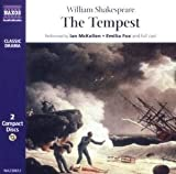 The Tempest by William Shakespeare (2004-10-01)