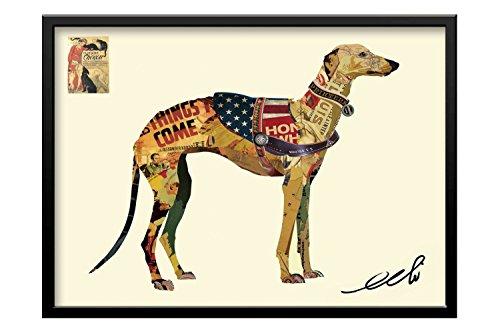 Dog racing design al mejor precio de Amazon en SaveMoney.es