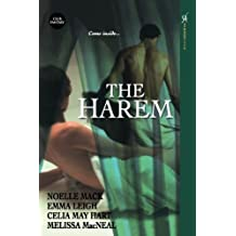 The Harem (Club Fantasy) by Melissa MacNeal (2006-12-01)