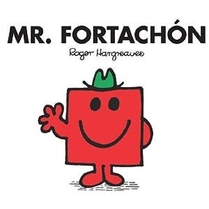 Mr. Fortachón (Mr. Men Y Little Miss)