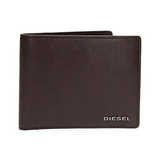 Diesel Jem-j Hiresh, Portefeuilles