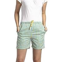 Jockey Women's Cotton Shorts