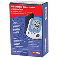 Gima – sfigmo Digital Automático Gima