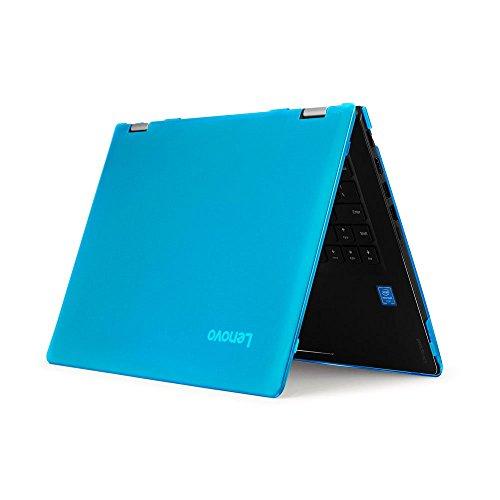 Funda de cáscara dura mCover para las NUEVAS 14' Yoga 530 (NO compatible con las antiguas series Yoga 520/510/500) computadoras portátiles (Yoga 530 14' Transparente) ...