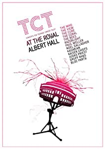 TCT - The Who And Friends - Live At The Royal Albert Hall [2007] [DVD]