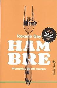Hambre par Roxane Gay