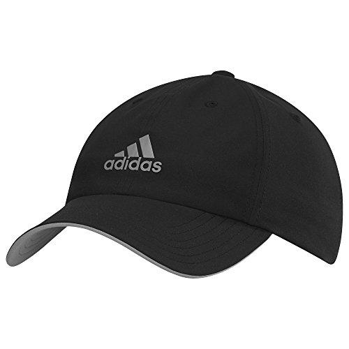 adidas Herren Golf Sport Cap Baseball Hat, Schwarz, Einheitsgröße -