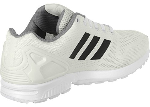 Adidas Zx Flux, Scarpe sportive, Uomo Bianco