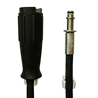 Aftermarket Karcher Replacement 10m Pressure Washer Hose HD Commercial Cold Water Machine