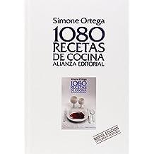 1080 recetas de cocina + Agenda 2013 / 1080 recipes + Agenda 2013