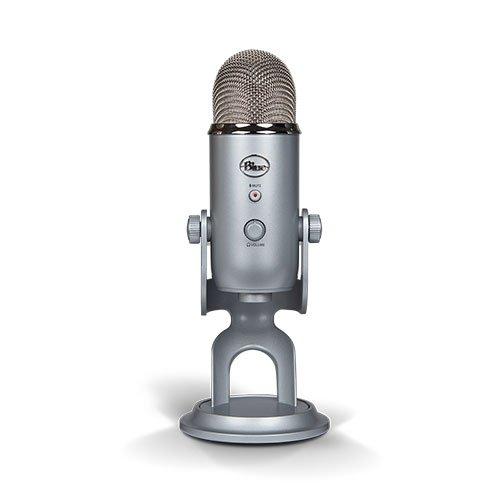 Blue Microphones Yeti USB Microp...