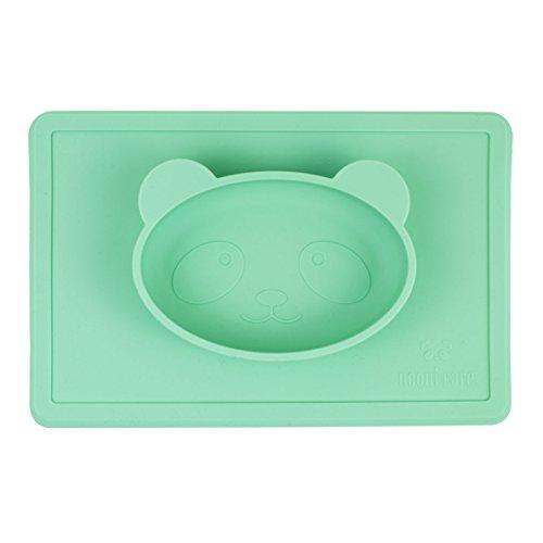 nooni-care-ciotolina-bambino-e-tovaglietta-antiscivolo-in-silicone-per-bambini-per-seggiolone
