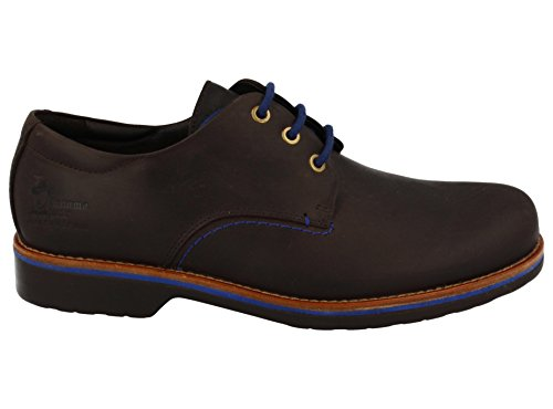 PANAMA JACK SHOE BROWN C30 KITO Marron