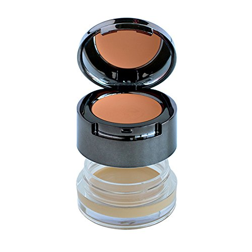 BODYOGRAPHY COVER AND CORRECT UNDER EYE CONCEALER DUO MEDIUM 7552