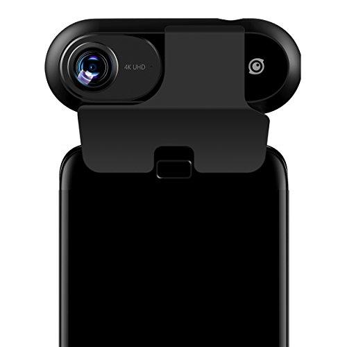 hardwrk adaptateur Micro-USB pour la caméra 360 degrés Insta360 ONE