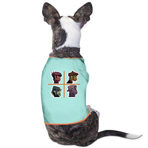 hfyen-gorillaz-demon-days-anime-cartoon-logo-daily-pet-dog-clothes-t-shirt-coat-pet-puppy-dog-appare